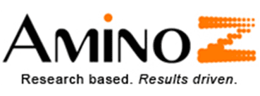 amino z logo