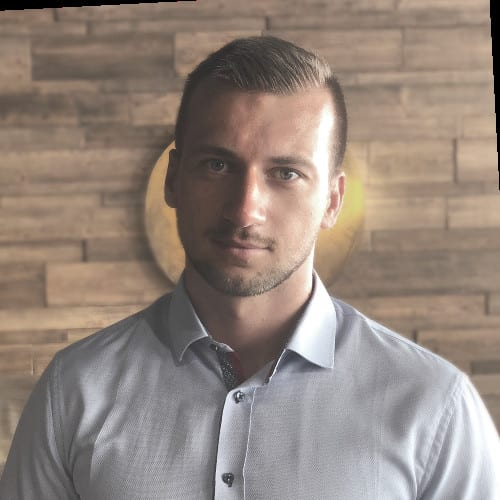 Vladimír Karkuš