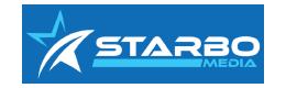 Starbo media logo