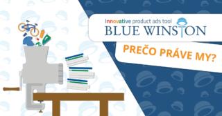 Prečo prejsť k BlueWinston.com? Hlavné výhody automatizácie